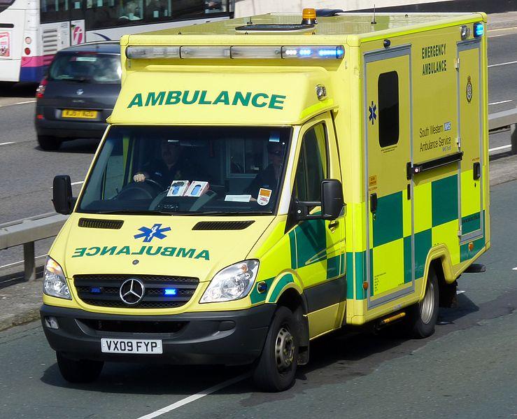 Emergencia en vivo | Reino Unido - NHS en crisis. ¿Cuál es la opinión de primera línea? ¿Cómo se puede mejorar la situación? imagen 4