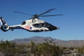 HeliExpo: Airbus lands in Las Vegas with H160