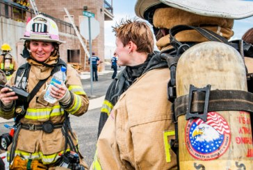 iWomen – An organization made of women for women in Fire and Emergency Service
