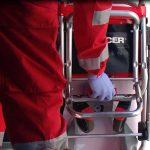 Emergency Live | SPENCER 4BELL: a cadeira de transporte mais leve de sempre. Descubra porque é o mais resistente! imagem 7