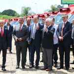 samu ministro temer nueva ambulancias