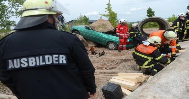 fulda rettmobil firefighters
