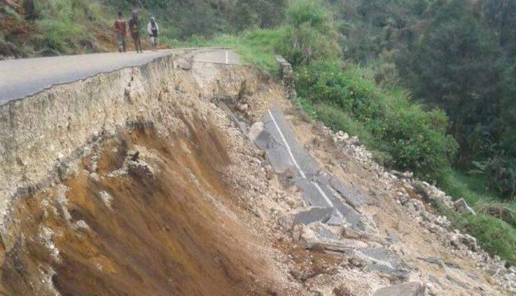 papua new guines quake 2018
