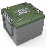 Emergencia en vivo | Eurosatory 2018 - Epsilor y Kissling Service muestran la batería 6T OTAN de Epsilor en un vehículo de comando Mercedes-Benz imagen 2