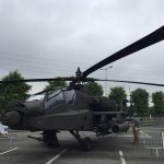 Live from Eurosatory 2018 - Get a look to the gallery and the program! | Emergency Live 19