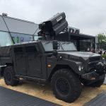 Live from Eurosatory 2018 - Get a look to the gallery and the program! | Emergency Live 21