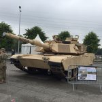 Live from Eurosatory 2018 - Get a look to the gallery and the program! | Emergency Live 23