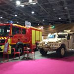 Live from Eurosatory 2018 - Get a look to the gallery and the program! | Emergency Live 2
