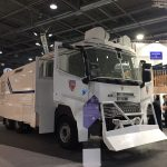 Live from Eurosatory 2018 - Get a look to the gallery and the program! | Emergency Live 6