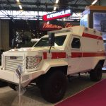 Live from Eurosatory 2018 - Get a look to the gallery and the program! | Emergency Live 8