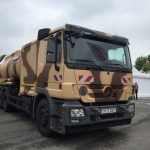 Live from Eurosatory 2018 - Get a look to the gallery and the program! | Emergency Live 9