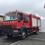 Live from Eurosatory 2018 - Get a look to the gallery and the program! | Emergency Live 10