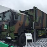 Live from Eurosatory 2018 - Get a look to the gallery and the program! | Emergency Live 12