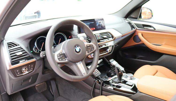 BMW Medical Response Unit on a X3
