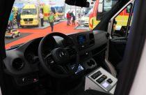 Urgence en direct | RETTmobil 2018: L'exposition a battu tous les records image 53