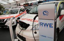 Urgence en direct | RETTmobil 2018: L'exposition a battu tous les records image 28