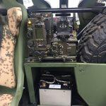 Emergencia en vivo | Eurosatory 2018 - Epsilor y Kissling Service muestran la batería 6T OTAN de Epsilor en un vehículo de comando Mercedes-Benz imagen 3
