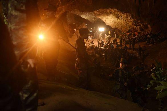 thailand cave 2