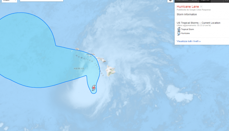 hilo hawaii hurricane