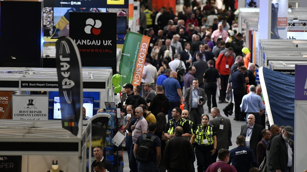 EMS and Rescue: Discover emerging technologies at ESS2019