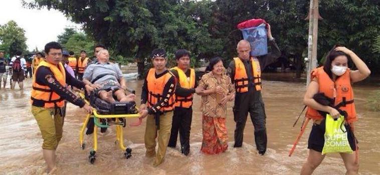 Malesia Turvallisuus