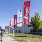 Emergencia en vivo | Invitados de todo el mundo: Ziegler da la bienvenida a sus socios en el International Dealers Meeting image 2