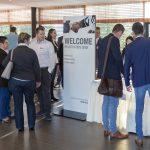 Emergencia en vivo | Invitados de todo el mundo: Ziegler da la bienvenida a sus socios en el International Dealers Meeting image 3