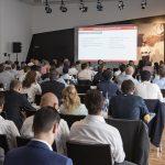 Emergencia en vivo | Invitados de todo el mundo: Ziegler da la bienvenida a sus socios en el International Dealers Meeting image 4