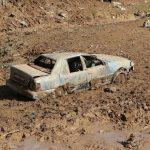 Urgence en direct | Crue éclair en Jordanie: 12 victimes dont un plongeur de la protection civile. Environ 4000 5 personnes sont contraintes de fuir. image XNUMX