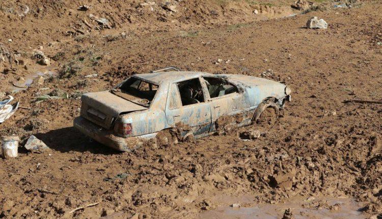 jordan flood rescuers 3