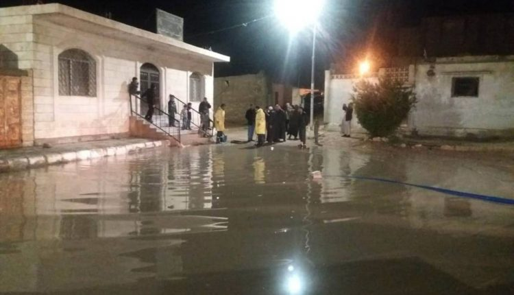 jordan flood rescuers 5