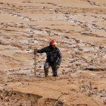 Urgence en direct | Crue éclair en Jordanie: 12 victimes dont un plongeur de la protection civile. Environ 4000 1 personnes sont contraintes de fuir. image XNUMX
