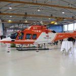 Emergency Live | HEMS e SAR: a medicina em ambulância aérea melhorará as missões de salvamento com helicópteros? imagem 8