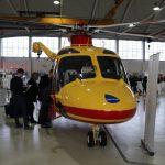 Emergency Live | HEMS e SAR: a medicina em ambulância aérea melhorará as missões de salvamento com helicópteros? imagem 4