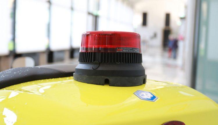 piaggio mp3 paramedic motori svjetla