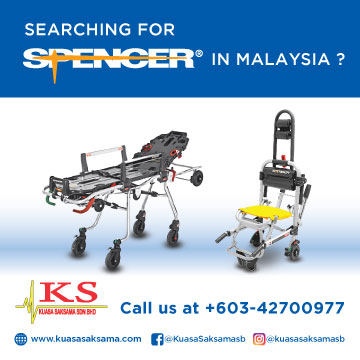 SPENCER PARTNER - کواسا ساکساما