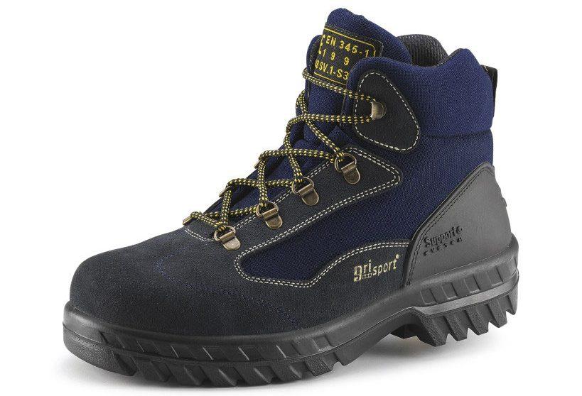 Emergencia en vivo   Comparación de zapatos de trabajo para profesionales de ambulancias y trabajadores de EMS image 4