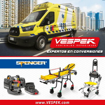 SPENCER PARTNER  -  VESPEK