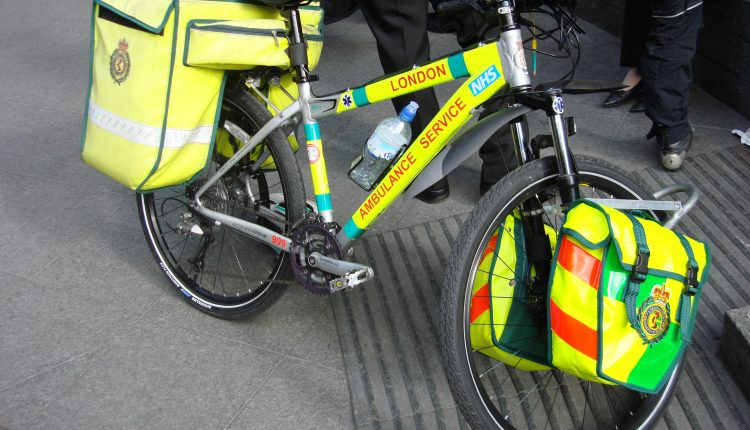 Emergency Live | Is a bicycle ambulance a good solution for urban first aid? image 2