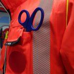 Avarinis tiesioginis | Greitosios medicinos pagalbos uniforma Europoje. Dėvėkite ir palyginkite gelbėtojų bandymą 8 vaizdas