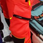 Avarinis tiesioginis | Greitosios medicinos pagalbos uniforma Europoje. Dėvėkite ir palyginkite gelbėtojų bandymą 12 vaizdas