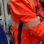Avarinis tiesioginis | Greitosios medicinos pagalbos uniforma Europoje. Dėvėkite ir palyginkite gelbėtojų bandymą 3 vaizdas