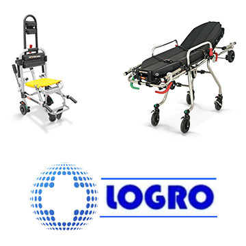 SPENCER PARTNER – LOGRO spain