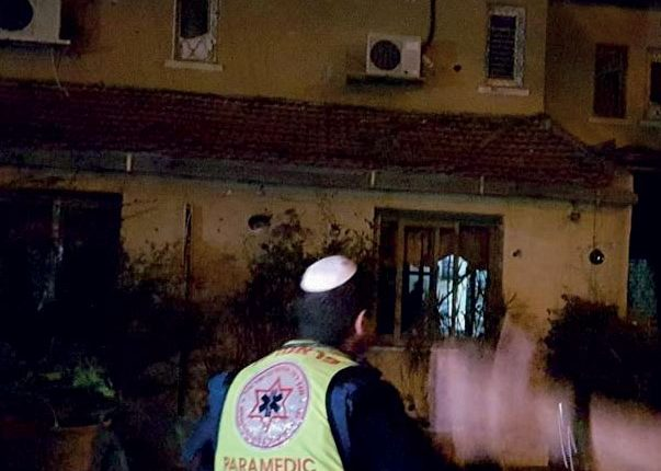Emergency Live | EMS in War: Rescue Services during a Rockets Attack on Israel image 10