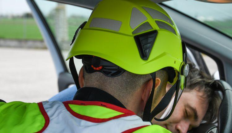 Urgence en direct | Choisir le casque d'urgence. Votre sécurité avant tout! image 6