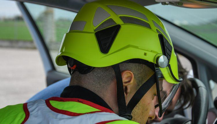 Urgence en direct | Choisir le casque d'urgence. Votre sécurité avant tout! image 7