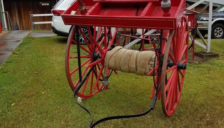 Emergency Live   Fire Museum in Australia - Queensland Fire Brigade Heritage image 4