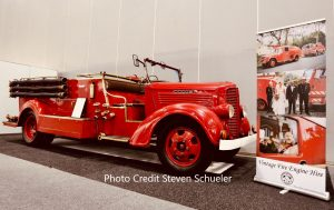 Emergency Live | Fire Service Heritage in Australia - The Fire Museum of Victoria image 4
