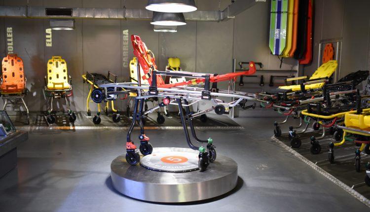 Trực tiếp khẩn cấp | COVID-19 đã thổi bay tất cả các dịch vụ cứu thương và triển lãm Cứu hộ. Đừng hoảng sợ, Trung tâm Trải nghiệm Spencer ở đây dành cho bạn! hình ảnh 12