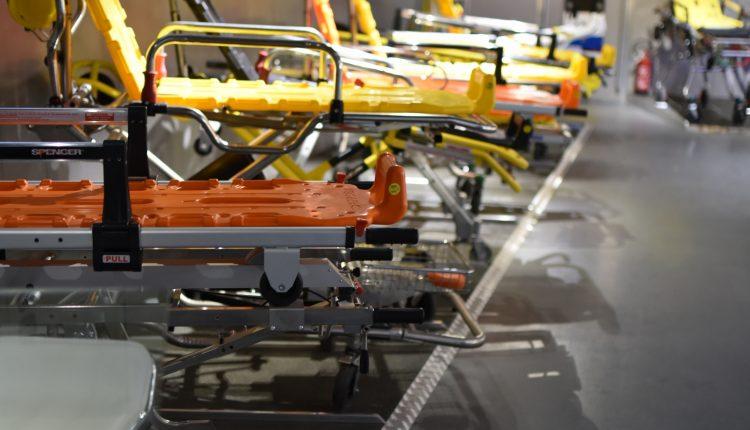 Trực tiếp khẩn cấp | COVID-19 đã thổi bay tất cả các dịch vụ cứu thương và triển lãm Cứu hộ. Đừng hoảng sợ, Trung tâm Trải nghiệm Spencer ở đây dành cho bạn! hình ảnh 15